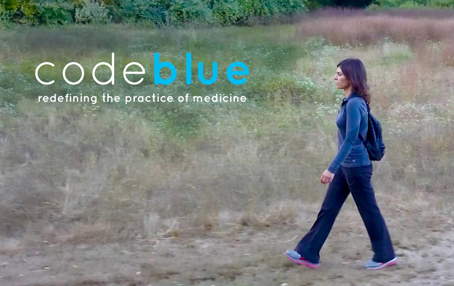 Code Blue Documentary Screening
